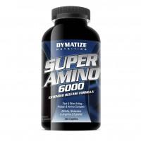 Super Amino 6000 (345капс)