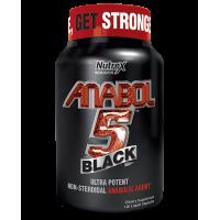 Anabol 5 Black (120капс)