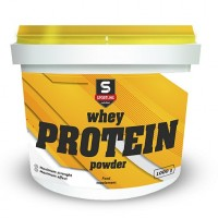 Whey protein powder (1кг)