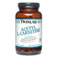 Acetyl L-carnitine (120капс)