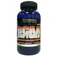 BCAA Softgels (180капс)
