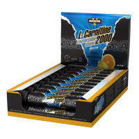 L-Carnitine Comfortable Shape 2000 (упаковка 20амп-25мл)